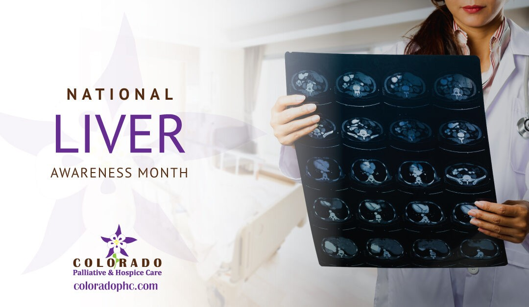 Liver Awareness Month